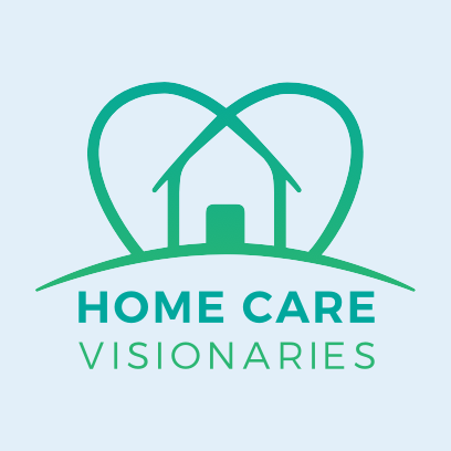Logo for Home Care Visionaries (2016)